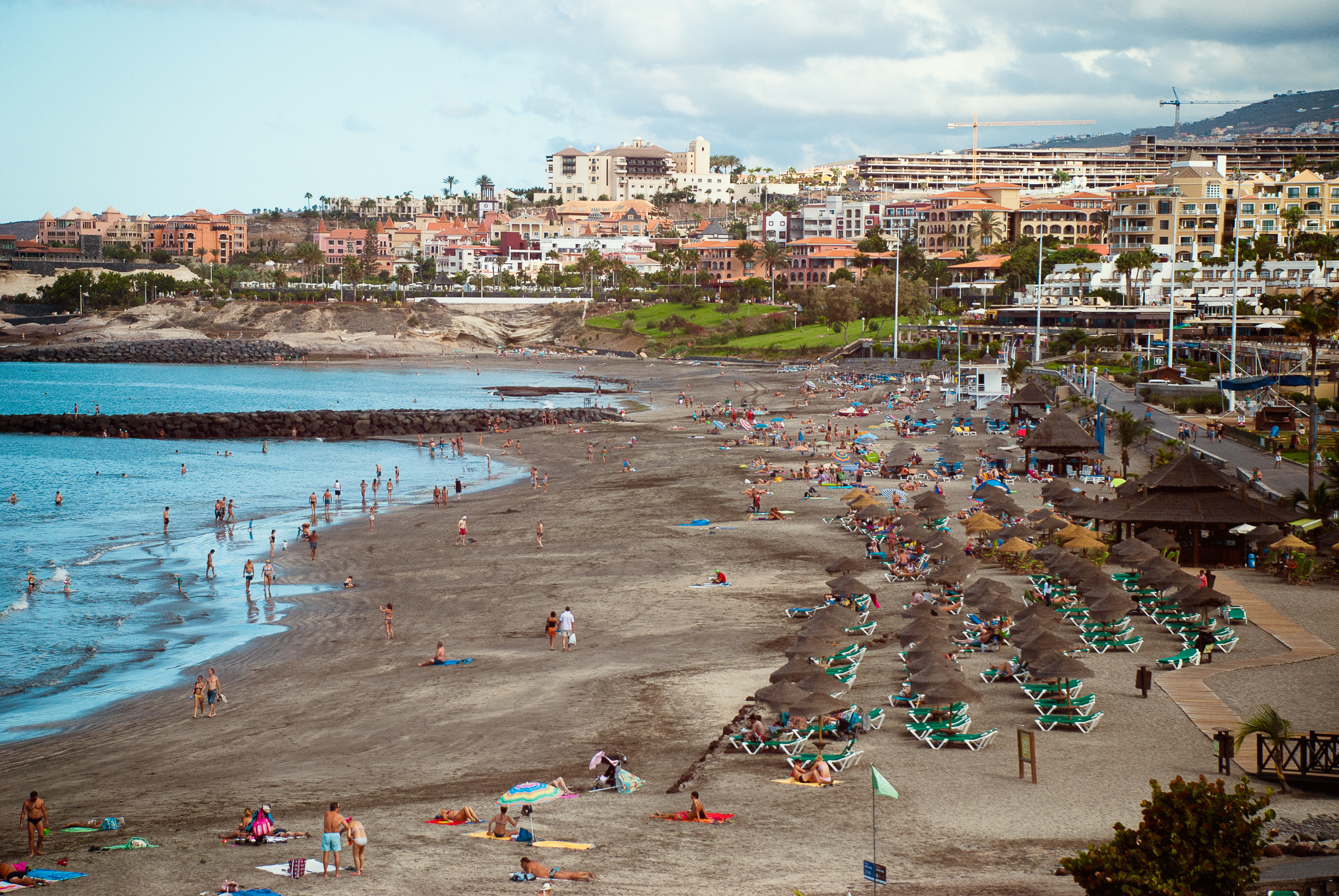 strand Tenerife
