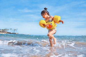 korting vakantie met kinderen
